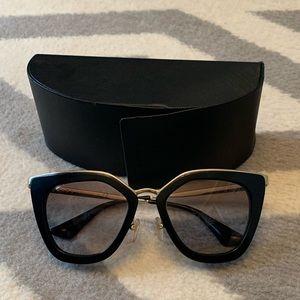 Prada SPR 53S Cinema Sunglasses